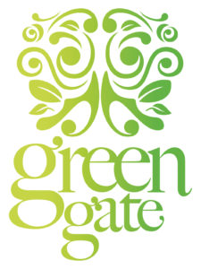 GreenGatesLogo