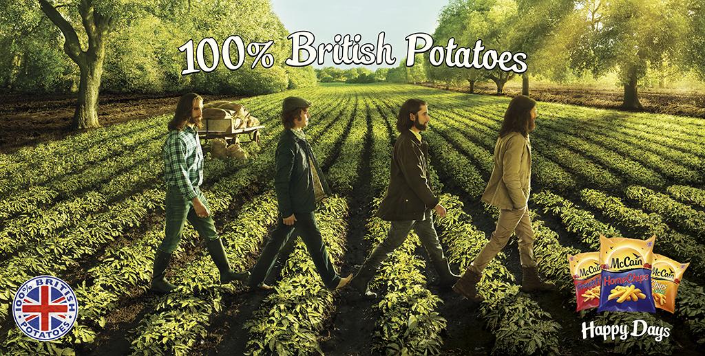 McCain_100 British Potatoes 48