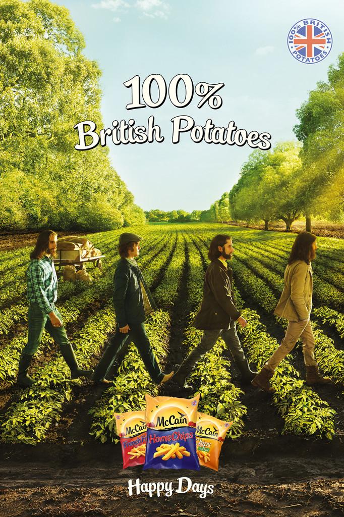 McCain_100 British potatoes