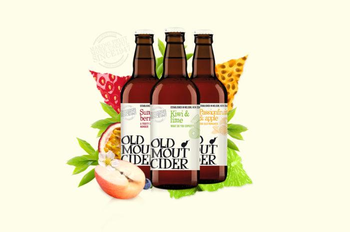 St Luke's Wins Heineken Old Mout Cider Business