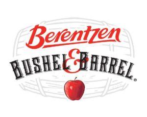 Berentzen USA Bushel and Barrel Logo