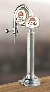Cidre-draught