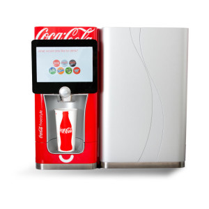 Coca-Cola Freestyle2