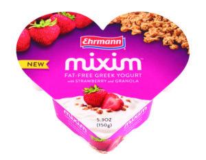 MIXIM Strawberry Granola