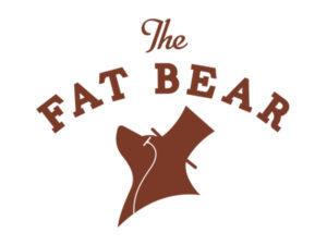 The Fat Bear Logo