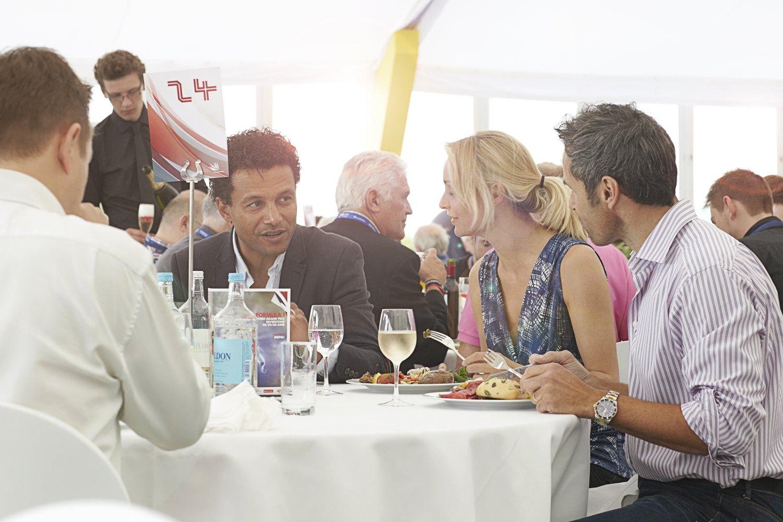 Silverstone Hospitality Gears up For Formula 1 – FAB News