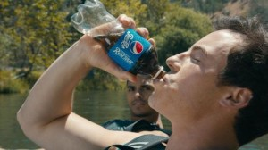 Pepsi REAL BIG SUMMER