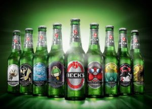Becks Beer Live Beyond Labels 2014