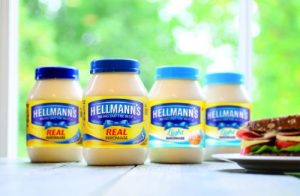 Design Bridge Delivers Global Identity and Pack Refresh to Iconic Hellmann's Mayonnaise
