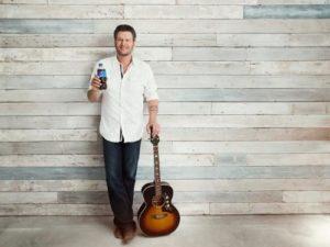 Pepsi Blake Shelton