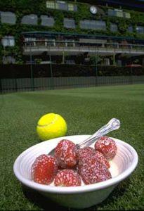 strawberries-cream