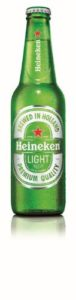 Heineken USA Bottle