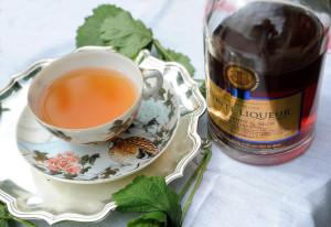 Bronte Liqueur teacup
