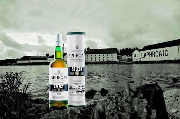 Laphroaig-Distillery-new-release-select