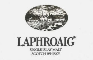 Laphroaig Logo Caskstrength Whisky Blog Review Tasting Notes Whiskey Single Malt Scotch