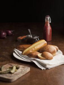 burger, slider and hot dog group-49 crop