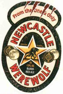 NC Werewolf