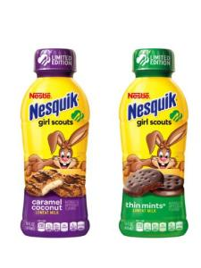Nestle USA - Girl Scouts