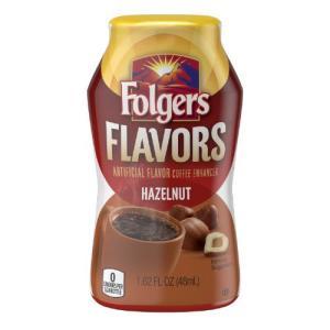 JM Smucker Folgers Flavors
