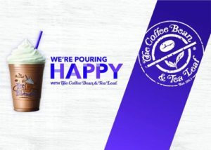 The Coffee Bean And Tea Leaf National Coffee Day