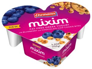 MIXIM Blueberry Cookie Bites