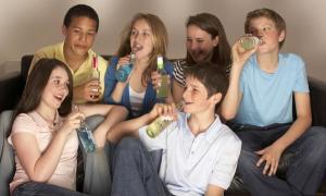 Teenagers-underage-kids-drinking-statistics