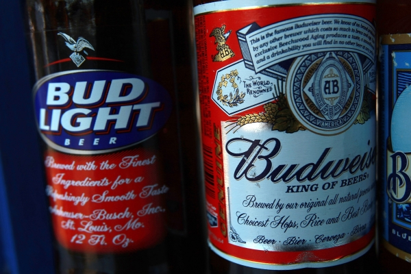 People on Facebook May Now Gift Friends with Bud Light