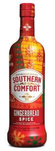 Brown-Forman Southern Comfort Gingerbread Spice