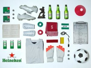 HEINEKEN USA Inc Partners with MLS