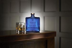 HAIG CLUB(TM) Opens its Doors to the World