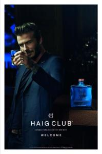 Guy Ritchie Directs 'Welcome' for HAIG CLUB
