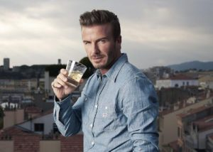 David Beckham Raises a Toast to Travellers in Cannes With New HAIG CLUB[TM] Single Malt Scotch Whisky