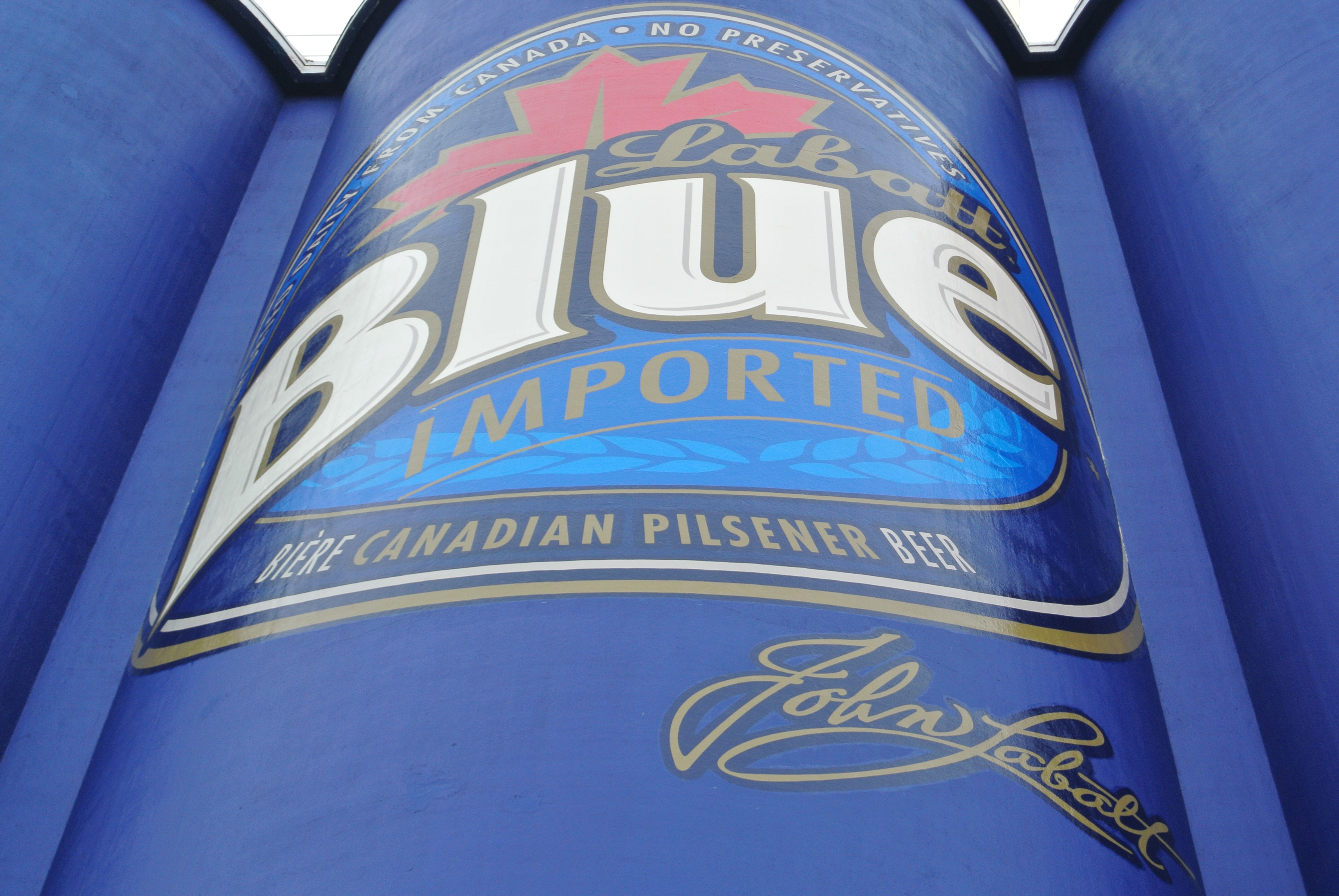 World\'s Largest Six-Pack of Beer in Buffalo, NY? – FAB News