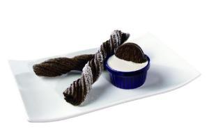 JJ Snack Foods Corp OREO Churros