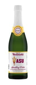 S Martinelli and  Company Arizona State Sparkling Cider