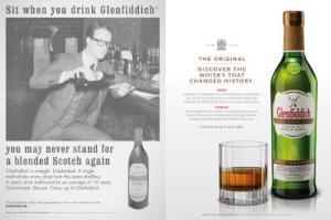 William Grant and Sons Glenfiddich The Original