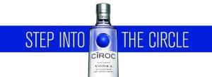 CIROC Ultra Premium Vodka