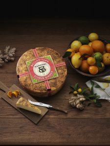 Sartori Company Citrus Ginger BellaVitano