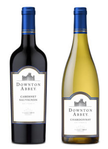 Downton Abbey Wines Countess of Grantham Collection
