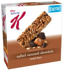 Special K Salted Caramel Chocolate