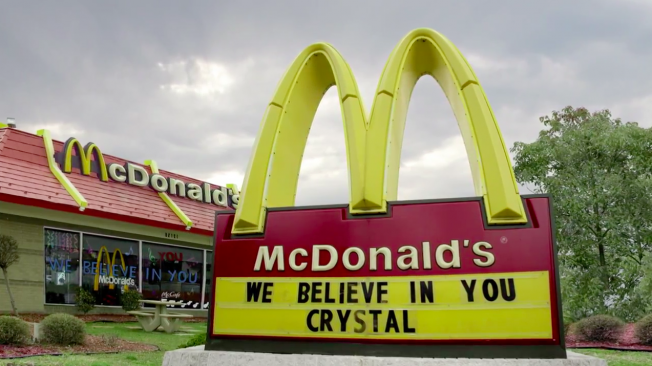 McDonald's Launches Next Step in Brand Refresh With 'Signs'
