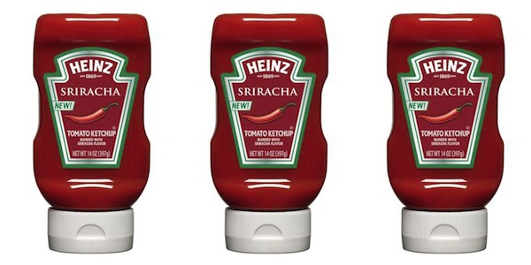Heinz Sriracha1
