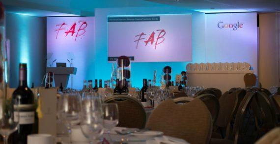 The 17th FAB Awards