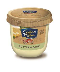 Giovanni Rana Simply Italian Butter & Sage sauce