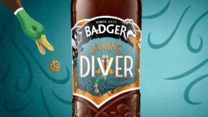 Badger_promo_Daring Diver-SCREEN