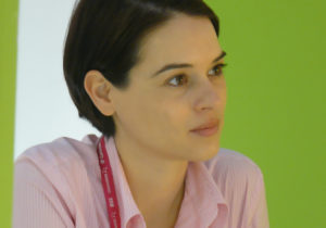 Daphne Loukas, Chief Operating Officer & Co-Founder