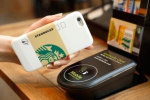 Starbucks Touch1
