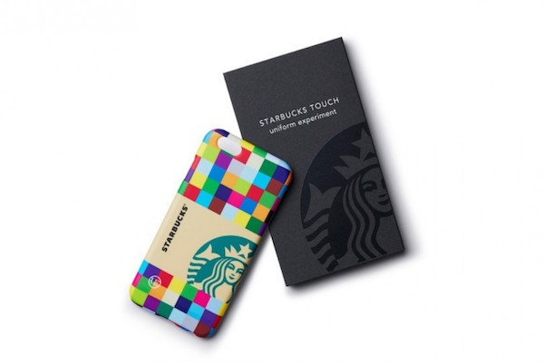 Starbucks Touch2