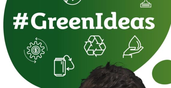 Finalists Revealed in Carlsberg's Cheers to Green Ideas Award