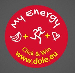 Dole_MyEnergy_Sticker